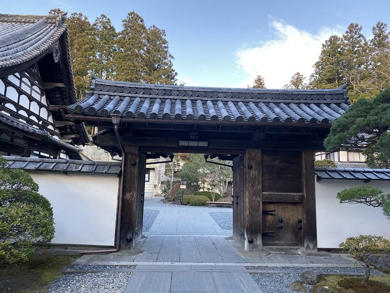 瑞巌寺の風景写真